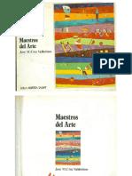 Temas Clave N° 5 Maestros del arte