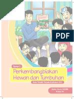 Buku Guru Tema 1