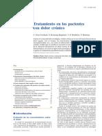 2007 Tratamiento en Los Pacientes Con Dolor Crónico