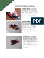 Sensor Esy Motor Es