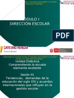 ppt tendencias educativas