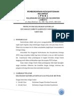 Profil Tp. Pkk