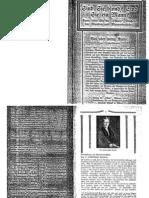 Liebenfels Joerg Lanz Von - Ostara Nr. 64 - Viel Oder Wenig Kinder (1913, 10 Doppels., Scan, Fraktur)