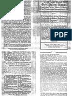 Liebenfels Joerg Lanz Von - Ostara Nr. 69 - Der Heilige Gral Als Das Mysterium Der Arisch-christlichen Rassenkultreligion (1913, 10 Doppels., Scan, Fraktur)