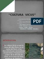 Cultura Vicus -Expo