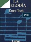 La Melodia Ernst Toch