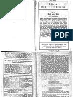 Liebenfels Joerg Lanz Von - Ostara Nr. 71 - Rasse Und Adel (1918, 11 Doppels., Scan, Fraktur)