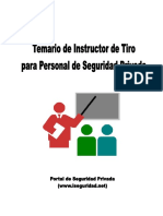 Temario Instructor Tiro.pdf