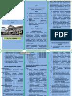 Leaflet Puskesmas Gambut