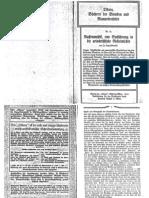 Liebenfels Joerg Lanz Von - Ostara Nr. 78 - Rassenmystik Eine Einfuehrung in Die Ariochristliche Geheimlehre (1915, 11 Doppels., Scan, Fraktur)