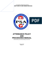Attendance Policy and Procedures Manual Feb. 16, 2010_1. Final