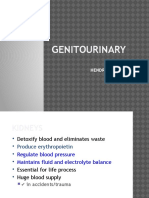 Genitourinary Update 2015