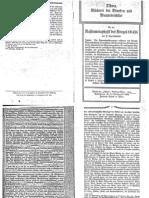 Liebenfels Joerg Lanz Von - Ostara Nr. 81 - Rassenmetaphysik Des Krieges 1914-16 (1915, 10 Doppels., Scan, Fraktur)