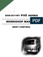 @15-Body Control Modul