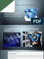 Equipo 1 Introducción a Las Estructuras de Datos
