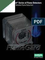 Flame Gard