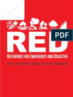 Reference for Emergency and Disaster