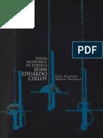 Poesia Metafisica en Torno a Juan Eduardo Cirlot