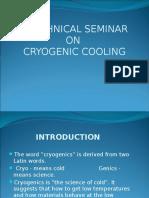 CCryogeni