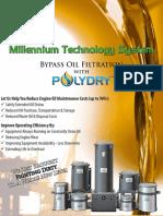 2015 Puradyn MTS Brochure