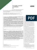 Concentraciones séricas de uratos y excreción urinaria de ácido úrico en individuos con síndrome metabólico