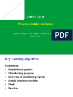 Lecture-11 Simulation 26.4.2016