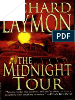 Richard Laymon, The Midnight Tour - Beast House Chronicles 03