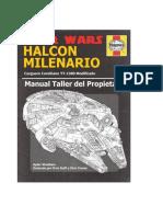 Manual Halcon Milenario
