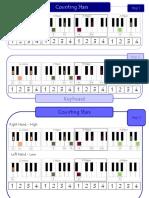 Counting Stars Keyboard Sheets (1)