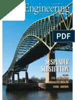 civil engineering Magazine ASCE