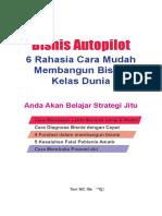 e Book Autopilot