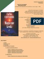 Castaneda C.- Magiczne Kroki.pdf