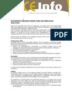 Machinerichtlijn 2006 42 EG