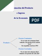 Clase I Cuentas Nacionales