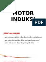 6 Motor Induksi