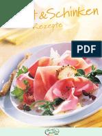 CMA Fleisch Broschuere Wurst