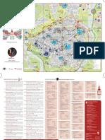 Mapa Toledo (ESPANOL) apais ado capital gastronómica