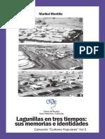 Lagunillas en Tres Tiempos Maribel Montilla Para Vidovic