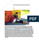 Voluntary Organizations Around the World
