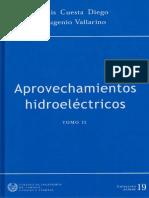 37596128 Diego Vallarino Aprovechamientos Hidroelectricos TOMO 2