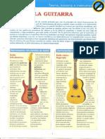 Manual Teoría, Historia E Instrumentos, Franco Mussida
