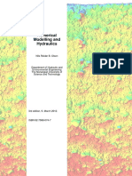Numerical Modelling and Hydraulics.pdf