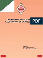 Cs 2012 VacuNacion Mujer