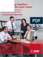 BASF Construction Materials
