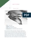 Humanism of Mathatma Gandhi