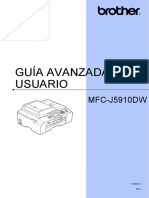 GUIA AVANZADAmfc5910dw Spa Ausr