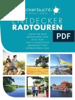Entdecker Radtouren Lübecker Bucht