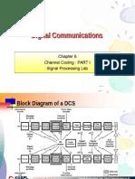 Ch 6 Digital Communications
