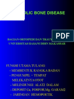 Dr. Dipa (Metabolic Bone Disease)