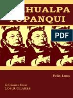 LUNA, F. - Atahualpa Yupanqui (Digital)